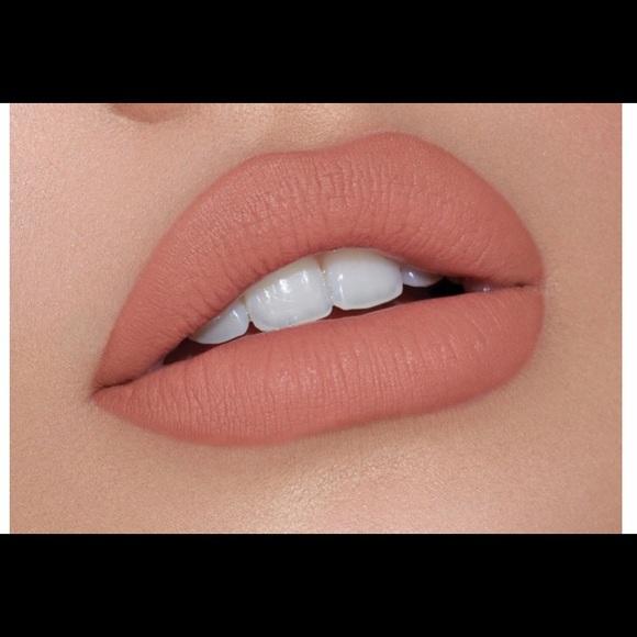 Kylie Cosmetics Other - Kylie Cosmetics - Beach Bum / Matte Lipstick
